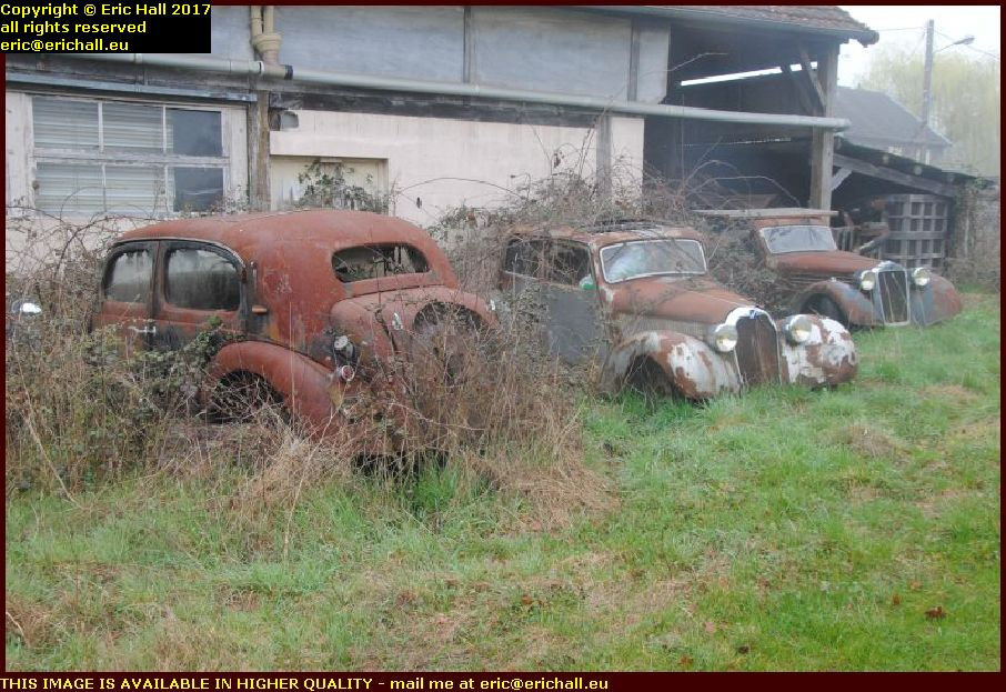 delage talbot delahaye old cars cosne cours sur loire nievre france