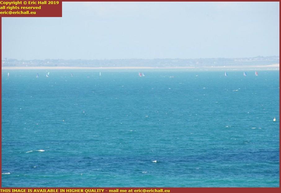 yachts montmartin sur mer granville manche normandy france
