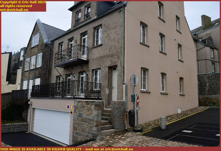 house renovations rue du nord granville manche normandy france
