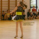 fanny concours de majorettes st eloy les mines 15 juin 2008 cheerleaders copyright free photo royalty free photo